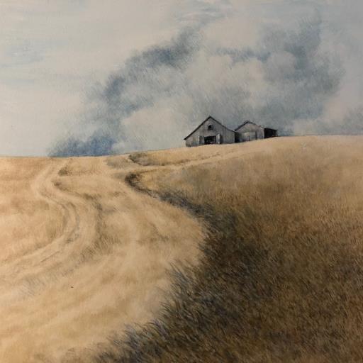 Final Harvest, copyright © Lisa Raymer