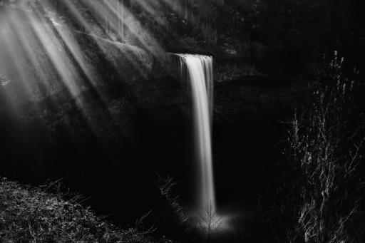 South Falls, copyright © Marc Sheridan